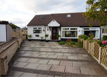 Thumbnail 2 bedroom semi-detached bungalow for sale in Acre Close, Bradford