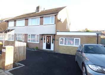 Thumbnail Semi-detached house for sale in Blackwell Road, Carlisle