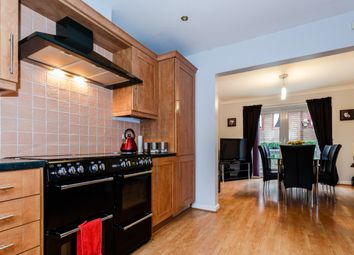 Thumbnail 4 bedroom detached house for sale in Brooklyn Close, Dewsbury, West Yorkshire