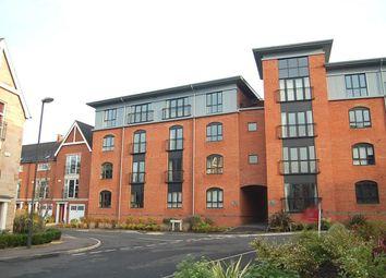 Thumbnail 2 bedroom flat to rent in Leighton Way, Belper