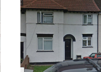 Thumbnail 3 bed terraced house to rent in Dormers Avenue, Southall