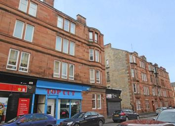 Thumbnail 1 bed flat for sale in Bowman Street, Glasgow, Lanarkshire