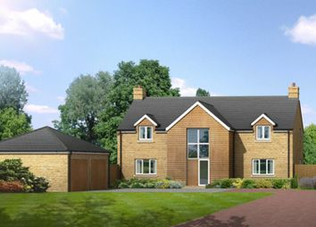 Thumbnail 4 bed detached house for sale in Plot 2, The Sycamores, Little Paxton
