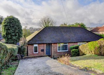 Thumbnail 2 bedroom semi-detached house for sale in New Road, Marlow