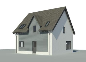 Thumbnail 3 bed detached house for sale in Hutchison Avenue, Aberfeldy