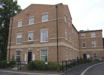 Thumbnail 1 bed flat to rent in Birch Apartments, Chaloner Grove, Wakefield