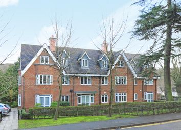 Thumbnail 2 bedroom flat to rent in Hayes Lane, Kenley