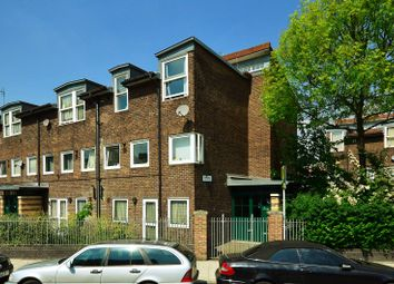 Thumbnail 1 bed flat for sale in Loughborough Park, Brixton