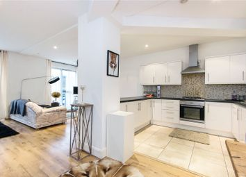 Thumbnail 3 bedroom property for sale in Glebe Road, London