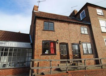 Thumbnail 2 bed cottage to rent in King Street, Southwell