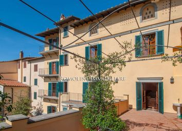 Thumbnail 7 bed villa for sale in Pergine Valdarno, Tuscany, Italy