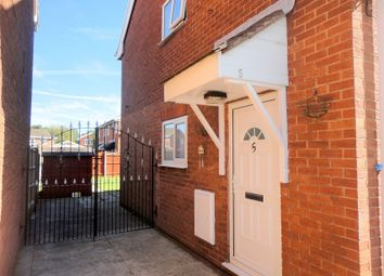 Thumbnail 2 bed semi-detached house for sale in Mayfair Close, Anfield, Liverpool