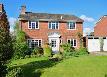 Thumbnail 4 bed detached house for sale in Horsecastles Lane, Sherborne