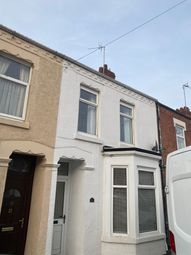 2 bed terraced house to rent in Euston Road, Far Cotton NN4