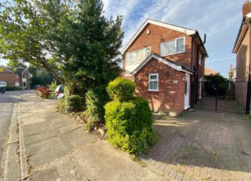 3 bed detached house for sale in Silverdale, Stapleford, Nottingham NG9