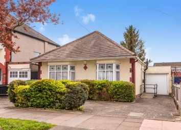 Thumbnail 2 bed bungalow for sale in Old Farm Avenue, Sidcup