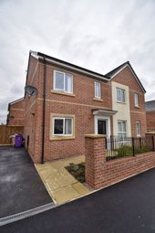 Thumbnail 3 bed semi-detached house for sale in St Domingo Vale, Anfield, Liverpool