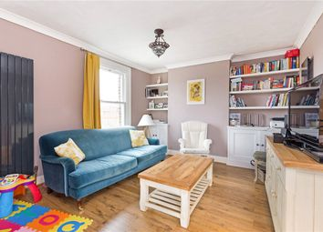 Thumbnail 2 bed flat for sale in Crystal Palace Road, East Dulwich, London