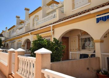 Thumbnail 3 bed town house for sale in 03189 Playa Flamenca, Alicante, Spain