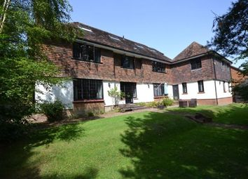 Thumbnail 1 bed flat for sale in Cedars, 90 Warwick Park, Tunbridge Wells, Kent