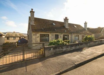 Thumbnail 4 bed semi-detached house for sale in Pitheavlis Terrace, Perth, Perthshire
