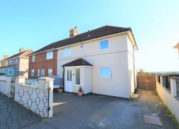 Thumbnail 3 bedroom semi-detached house for sale in Tyntesfield Road, Bedminster Down, Bristol