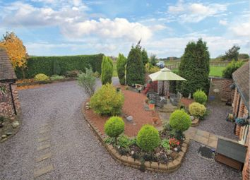 Thumbnail 4 bed barn conversion for sale in Wellington Road, Honnington, Newport