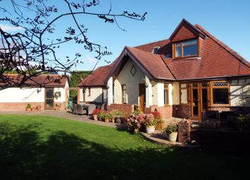 4 bed detached house for sale in Beech Tree Cottage, 35 Manselfield Road, Swansea SA3