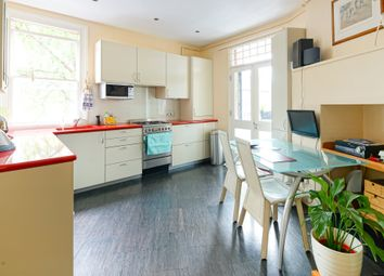 Thumbnail 3 bedroom flat for sale in Cremorne Road, London