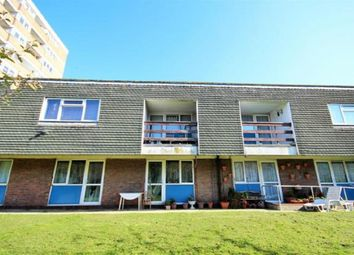 Thumbnail 2 bed flat for sale in Ellen Street, Hove