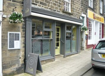 Thumbnail Restaurant/cafe for sale in Ilkley, West Yorkshire