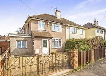 Thumbnail 4 bed semi-detached house for sale in Gloucester Road, Maidstone