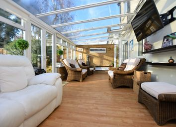 Thumbnail 5 bed semi-detached house for sale in Harrow Road, Carshalton