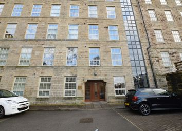 Thumbnail 2 bed flat for sale in Mulberry Lane, Steeton, West Yorkshire
