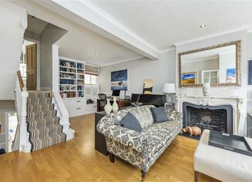 Thumbnail 5 bed terraced house for sale in Rosebury Road, Fulham, London