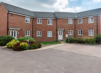 Thumbnail 2 bed maisonette for sale in Boddington Drive Kingsway, Quedgeley, Gloucester