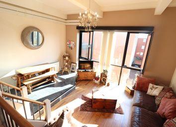 Thumbnail 1 bed flat for sale in Tenby Street, Birmingham