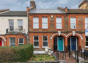 Thumbnail 2 bedroom flat for sale in Mersey Road, Walthamstow, London