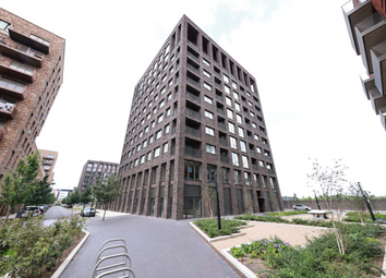 Thumbnail 1 bedroom flat to rent in Guthrum Court, 1 Cavendish Square, London, Gallions Reach