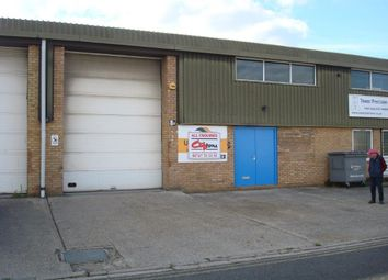 Thumbnail Light industrial for sale in Shefford Industrial Park, Shefford