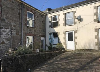 Thumbnail 1 bed property for sale in Eastbourne Road, St. Austell