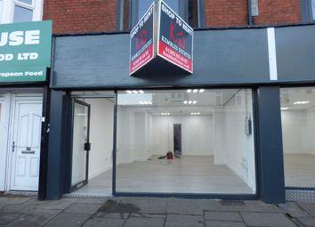 Thumbnail Retail premises to let in Unit 6, Copley Road