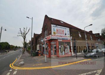 Thumbnail 3 bedroom flat to rent in Lea Bridge Road, Leyton