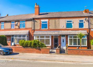 Thumbnail 2 bed terraced house to rent in St Helens Road, Leigh, Lancashire