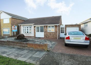 Thumbnail 3 bed detached bungalow for sale in Borrowdale Avenue, Ramsgate