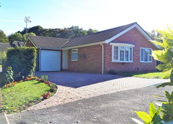 Thumbnail 3 bed detached bungalow for sale in Crabb Tree Drive, Northampton