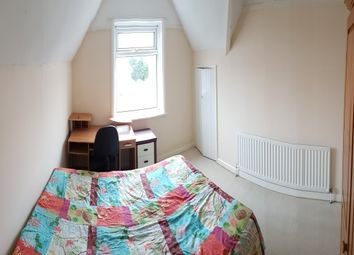 Thumbnail Studio to rent in Brassey Road, Winton, Bournemouth