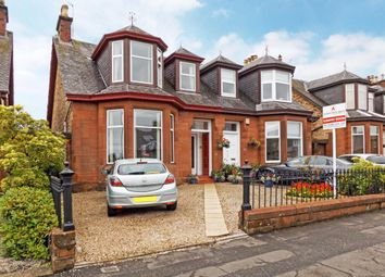 Thumbnail 3 bed semi-detached house for sale in Mclelland Drive, Kilmarnock