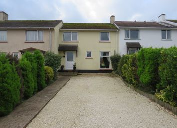Thumbnail 3 bed terraced house for sale in Gibson Road, Paignton