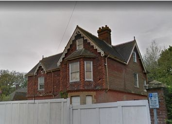 Thumbnail Land for sale in Maypole Road, East Grinstead